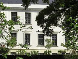Gut Nustrow Hotel und Restaurant